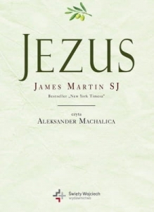 James Martin - Jezus /audiobook/
