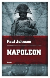 Paul Johnson - Napoleon