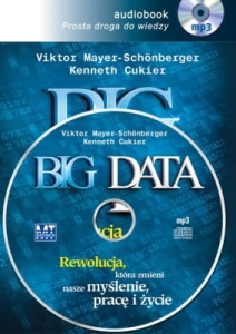 Viktor Mayer-Schönberger, Kenneth Cukier - Big Data – Audiobook