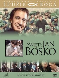Św. Jan Bosco DVD