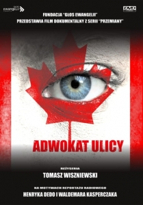 Adwokat ulicy DVD