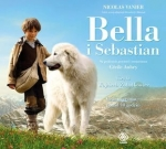 Bella i Sebastian (Audiobook)