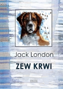 Jack London - Zew krwi