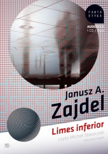 Janusz Zajdel – Limes Inferior /audiobook/