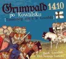 Grunwald 1410 po Kowalsku (Audio CD)