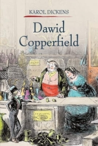 Charles Dickens - Dawid Copperfield (kpl.)