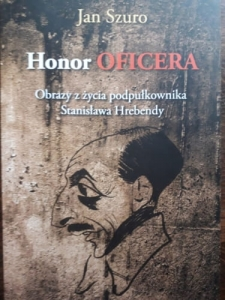 Jan Szuro - Honor oficera
